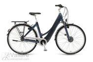 "E-bike Winora Manto F7 monotube 28"" 7-Sp Nexus CB"