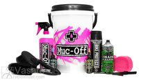 Muc-Off Dirt Bucket Kit - dviračio priežiūros rinkinys