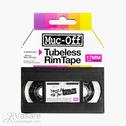 Muc-Off Rim Tape 17mm 10m.