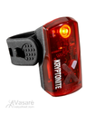 Rear light Kryptonite Avenue R14 LED USB