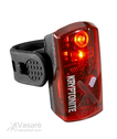 rear light Kryptonite Avenue R19 2LED-USB