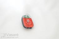 REAR LIGHT R-Light Beetle LED Blk parking light/condenser
