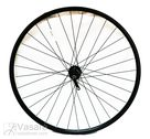 Rear Wheel 28 - 29 6 hole disc, 7,8,9,10 speed cassete