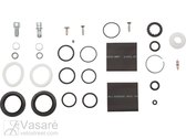 ROCKSHOX Service kit XC30/30 Silver, coil or solo air