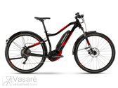 E-велосипед Haibike SDURO HardNine 2.5 Str 400Wh 10 s. Deore