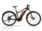 Elektrinis dviratis Haibike SDURO HardNine 2.5 Str 400Wh 10 s. Deore