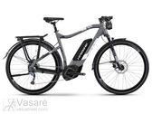 E-велосипед Haibike SDURO Trek 3.5 men 500Wh 9 s. Alivio