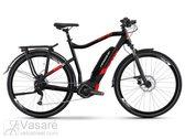 Elektrinis dviratis Haibike SDURO Trekking 2.0 men 500Wh 10 s. Deo.