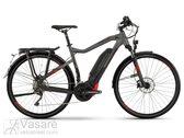 E-велосипед Haibike SDURO Trekking S 8.0 men 500Wh 20 s. XT