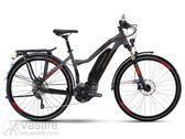 E-велосипед Haibike SDURO Trekking S 8.0 women 500Wh 20s. XT