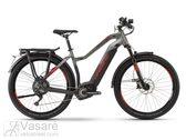 E-велосипед Haibike SDURO Trekking S 9.0 women i500Wh 11 XT