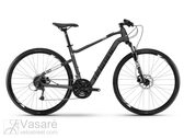 Bicycle Haibike SEET Cross 3.0 24 s. Acera