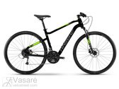 Bicycle Haibike SEET Cross 4.0 27 s. Deore