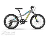 "Bicycle Haibike SEET Greedy 20"" SF 7-G Tourney*"