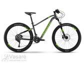 Fahrrad Haibike SEET HardNine 4.0 27 s. Deore