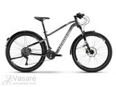Bicycle Haibike SEET HardSeven 3.5 Street 24 s. Acera