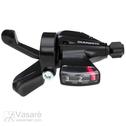 Shifter Shimano SL-M310 Altus Black w/o brake lever 3sp