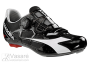Shoes ROAD Diadora VORTEX Racer black/white