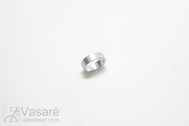 "Spacer Headset 1 1/8"" IT Sil Al 10mm"