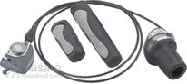 SRAM vidinių pavarų rankenėlė P5 1800mm su reduktoriumi ir vairo rankenėlėmis
