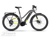 Электрический велосипед Haibike Trekking 6 i500Wh Trapez 10-G Deore