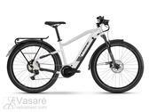 Электрический велосипед Haibike Trekking 8 i630Wh Unisex 12-G XT