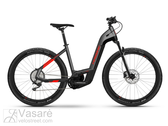 Elektrinis dviratis Haibike Trekking Cross 9 i625Wh LowStep 11-G De.
