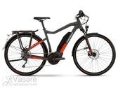Электрический велосипед Haibike Trekking S 9 Unisex 500Wh 20-G XT