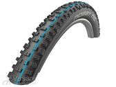 "Tyre Schwalbe Nobby Nic HS463 27.5x2.25""57-584"