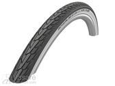 "Tyre Schwalbe Road Cruiser HS484 Green 28x1.60"" 700x40C 42-622"