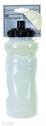 Gertuvė plastikinė balta 700 ml.