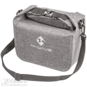 Waterproofed handlebar bag M-Wave Suburban Front