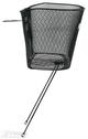 Wire basket black