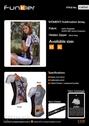 Moteriški marškinėliai J-302M