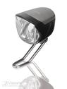 XLC Preikinis žibintas LED tinka E-Bike