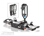 XLC rear rack Azura Easy LED f. drawbar