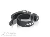 Balnelio spaustukas XLC seatpost clamping ring PC-L06
