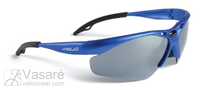 XLC Sunglasses 'Tahiti' SB-Plus Gestell blue