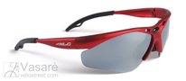 XLC Sunglasses 'Tahiti' SB-Plus Gestell red
