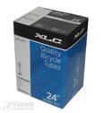XLC tube 24 x 1.5/2.5 40/62-507 SV 35mm