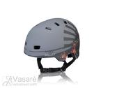 XLC Urban-Helmet BH-C22, matte blk, Grunge
