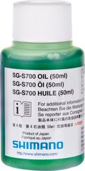 Special oil 50 ml for Shimano Alfine 11-Gear-hub