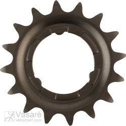Sprocket 18T Black SM-GEAR Nexus
