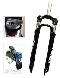 SR-suspension fork SF14 XCR32 RL