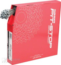 SRAM Stainless MTB Brake Cables 100-count File Box