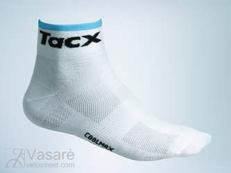 TACX cycling socks
