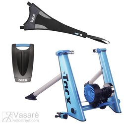 Trainer TACX BLUE Matic Pro