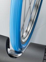 Tyre Tacx MTB hometrainer 32-584, 27,5x1.25, blue