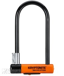 U-lock Kryptonite Evolution series 4 Standard