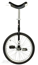 "Unicycle OnlyOne 20"" black"